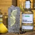 Rezept mit Berliner Brandstifter no Gin