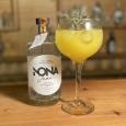 Rezept mit Nona June Mimosa